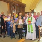 Benefice Toy Service
