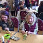 Welford Messy Church